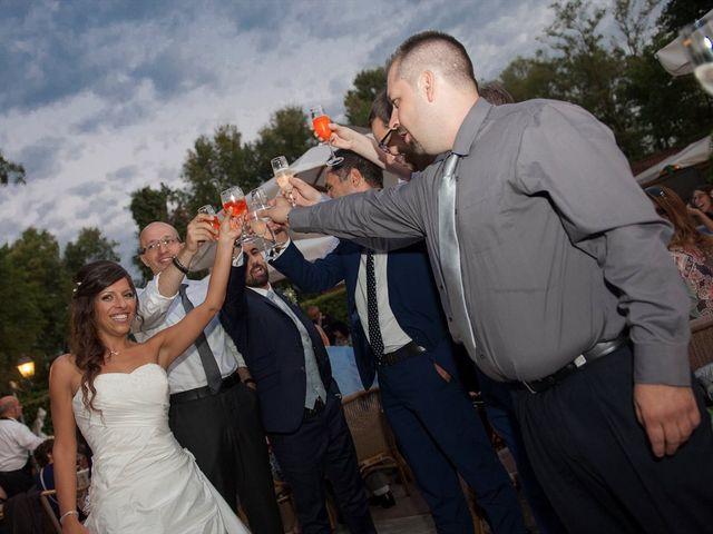 Il matrimonio di Federico e Daniela a Uboldo, Varese 35