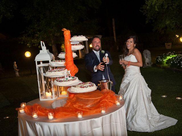 Il matrimonio di Federico e Daniela a Uboldo, Varese 40