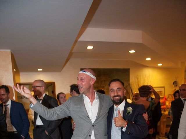 Il matrimonio di Federico e Daniela a Uboldo, Varese 43