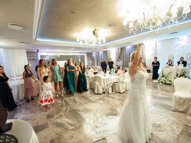 Il matrimonio di Daniela e Alfio a Catania, Catania 2