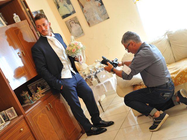 Il matrimonio di Daniela e Alfio a Catania, Catania 4