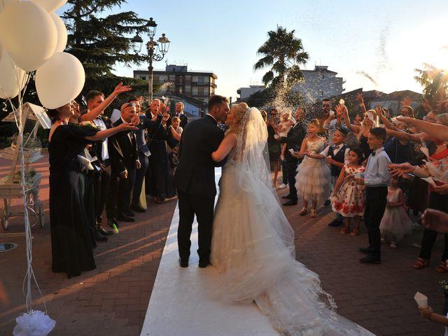 Il matrimonio di Daniela e Alfio a Catania, Catania 7
