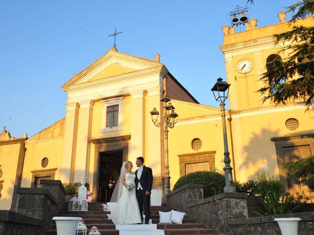 Il matrimonio di Daniela e Alfio a Catania, Catania 8