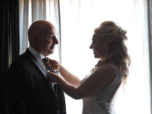 Il matrimonio di Daniela e Alfio a Catania, Catania 11