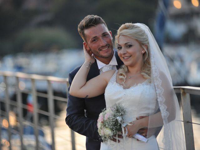 Il matrimonio di Daniela e Alfio a Catania, Catania 12
