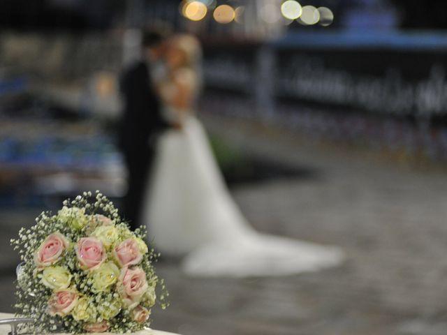 Il matrimonio di Daniela e Alfio a Catania, Catania 13