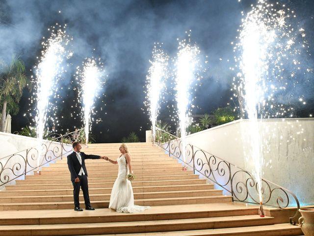 Il matrimonio di Daniela e Alfio a Catania, Catania 20