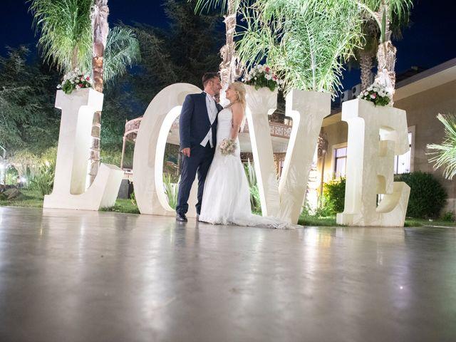 Il matrimonio di Daniela e Alfio a Catania, Catania 24
