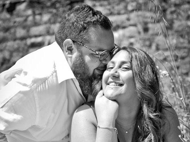 Il matrimonio di Simone e Marina a Bovezzo, Brescia 4