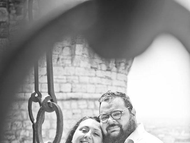 Il matrimonio di Simone e Marina a Bovezzo, Brescia 13