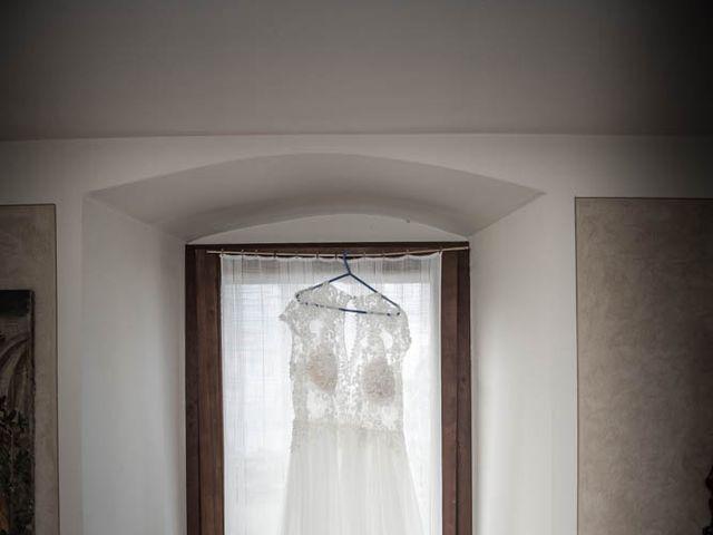 Il matrimonio di Simone e Marina a Bovezzo, Brescia 15