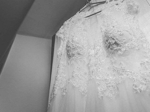 Il matrimonio di Simone e Marina a Bovezzo, Brescia 24