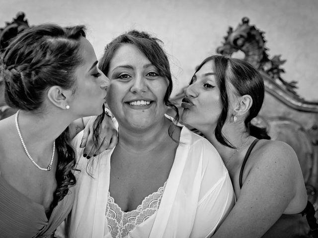 Il matrimonio di Simone e Marina a Bovezzo, Brescia 49