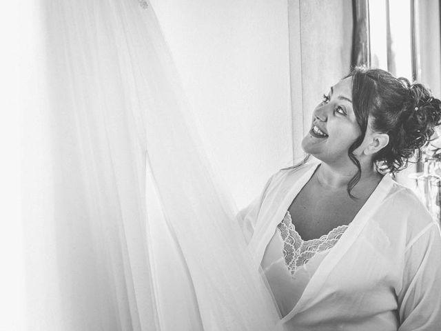 Il matrimonio di Simone e Marina a Bovezzo, Brescia 53