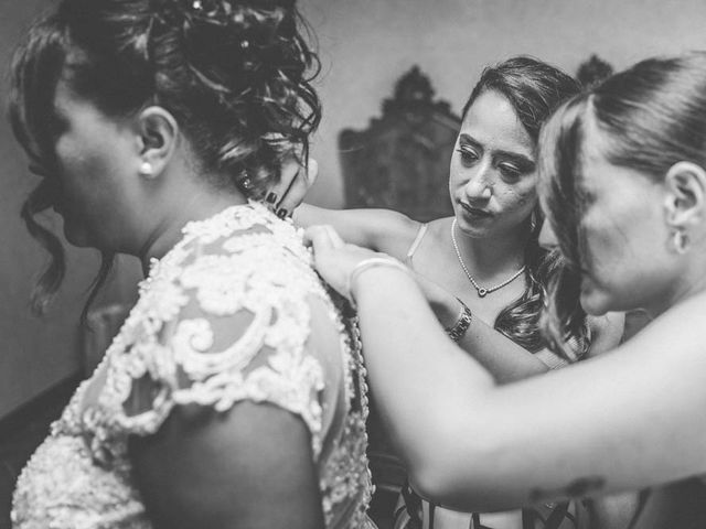 Il matrimonio di Simone e Marina a Bovezzo, Brescia 75