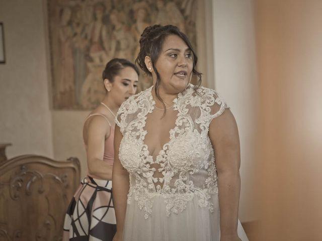 Il matrimonio di Simone e Marina a Bovezzo, Brescia 78