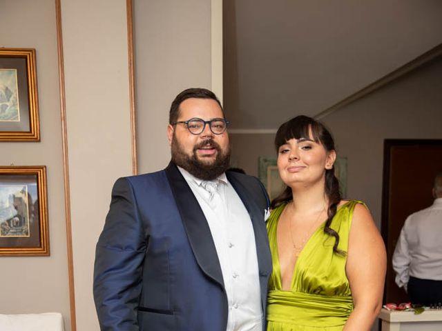 Il matrimonio di Simone e Marina a Bovezzo, Brescia 86