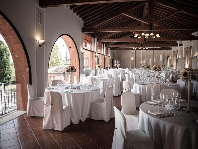 Il matrimonio di Simone e Marina a Bovezzo, Brescia 103