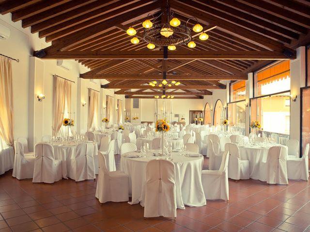 Il matrimonio di Simone e Marina a Bovezzo, Brescia 109