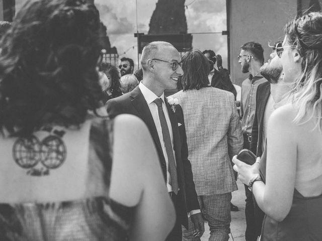 Il matrimonio di Simone e Marina a Bovezzo, Brescia 116