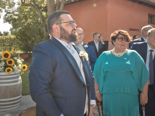 Il matrimonio di Simone e Marina a Bovezzo, Brescia 125