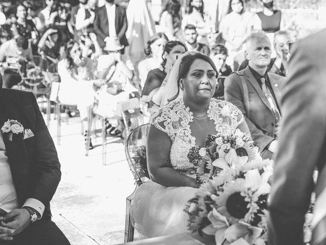 Il matrimonio di Simone e Marina a Bovezzo, Brescia 138