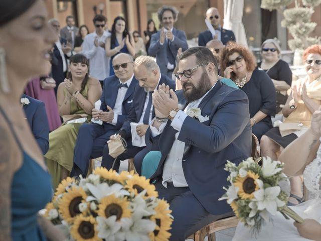 Il matrimonio di Simone e Marina a Bovezzo, Brescia 139