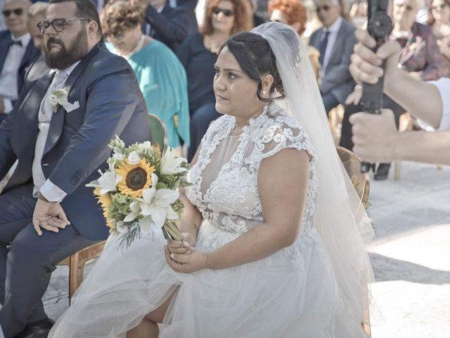 Il matrimonio di Simone e Marina a Bovezzo, Brescia 143