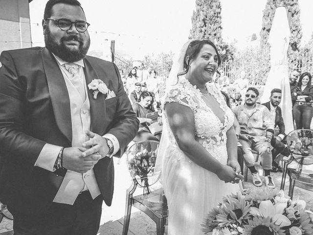 Il matrimonio di Simone e Marina a Bovezzo, Brescia 155