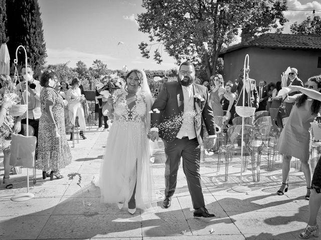 Il matrimonio di Simone e Marina a Bovezzo, Brescia 166
