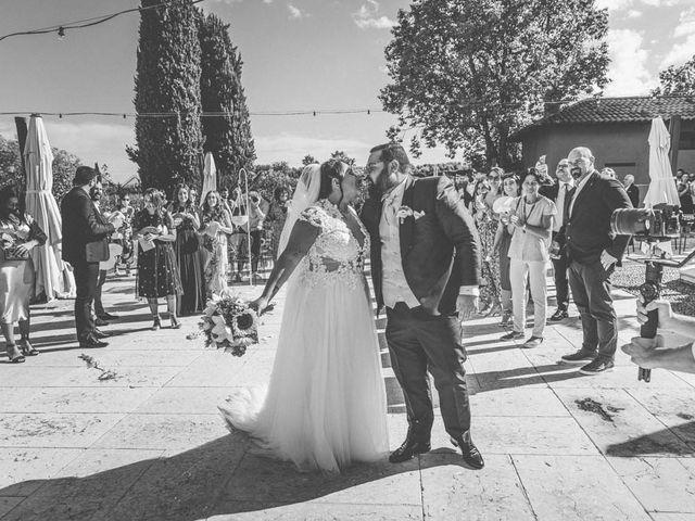 Il matrimonio di Simone e Marina a Bovezzo, Brescia 168