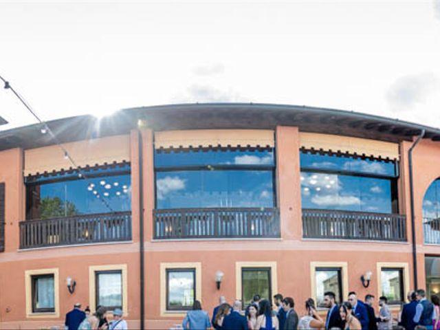 Il matrimonio di Simone e Marina a Bovezzo, Brescia 197