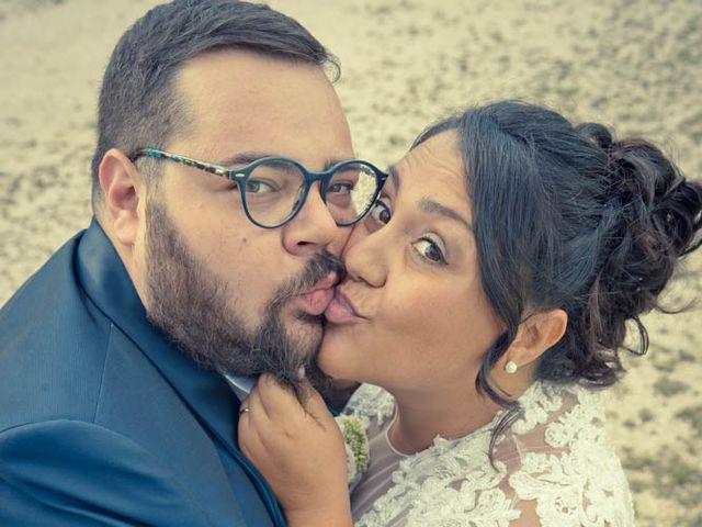 Il matrimonio di Simone e Marina a Bovezzo, Brescia 204