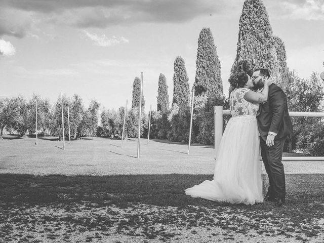 Il matrimonio di Simone e Marina a Bovezzo, Brescia 205