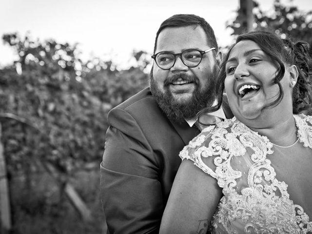 Il matrimonio di Simone e Marina a Bovezzo, Brescia 209