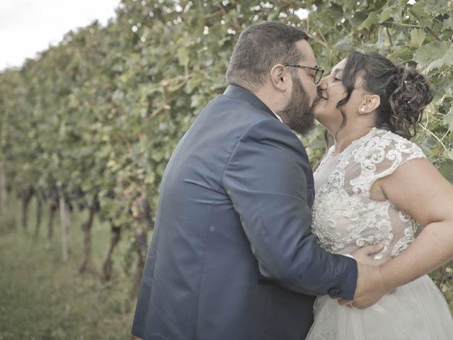 Il matrimonio di Simone e Marina a Bovezzo, Brescia 211