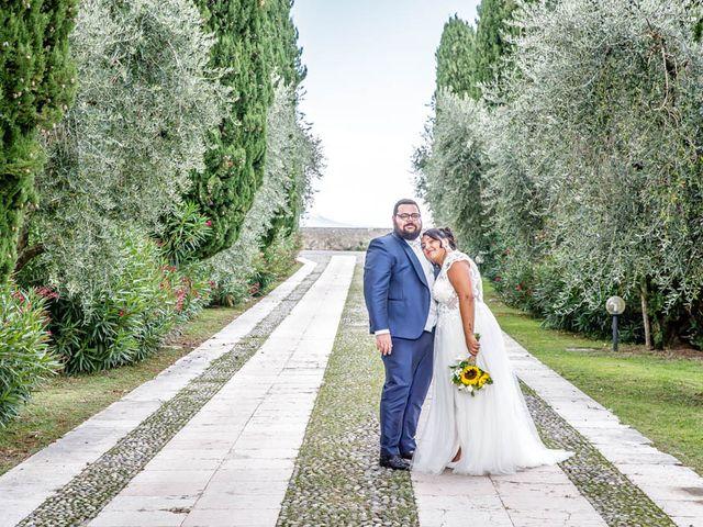 Il matrimonio di Simone e Marina a Bovezzo, Brescia 2