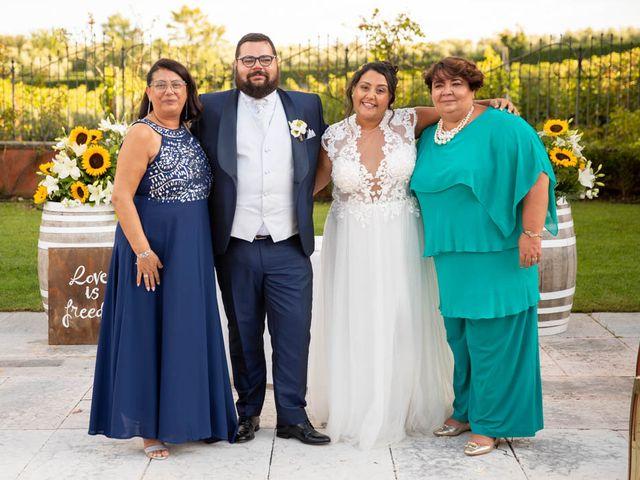 Il matrimonio di Simone e Marina a Bovezzo, Brescia 229