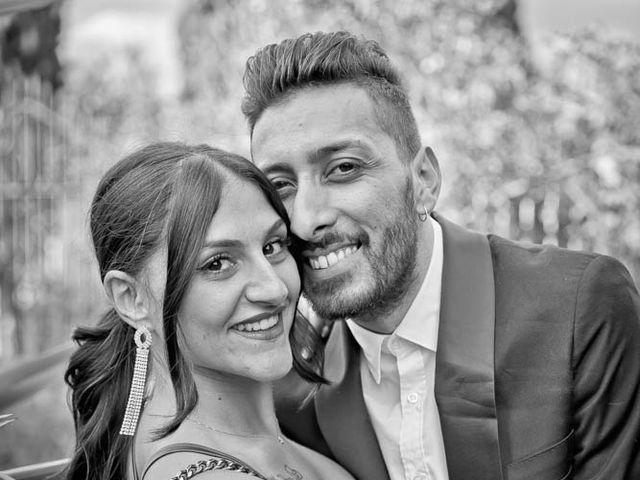 Il matrimonio di Simone e Marina a Bovezzo, Brescia 230