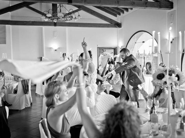 Il matrimonio di Simone e Marina a Bovezzo, Brescia 238
