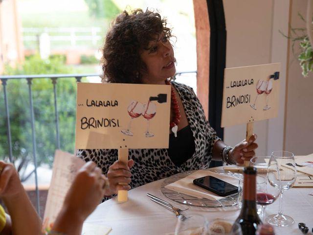 Il matrimonio di Simone e Marina a Bovezzo, Brescia 244