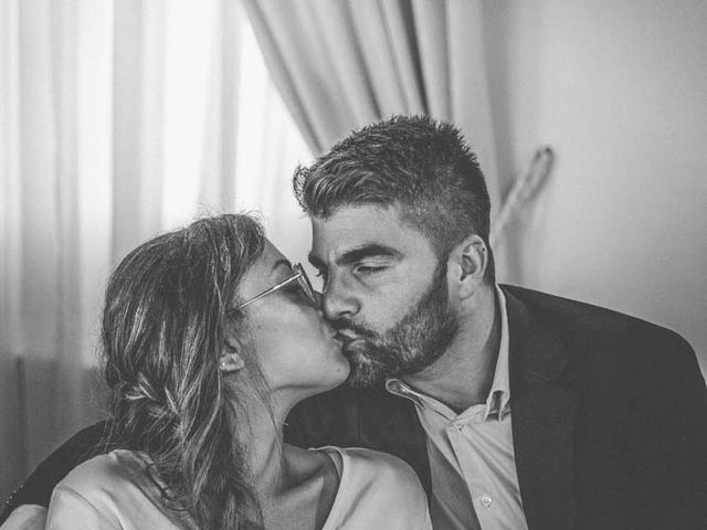 Il matrimonio di Simone e Marina a Bovezzo, Brescia 249