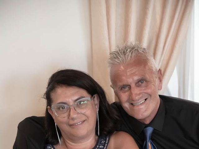 Il matrimonio di Simone e Marina a Bovezzo, Brescia 250