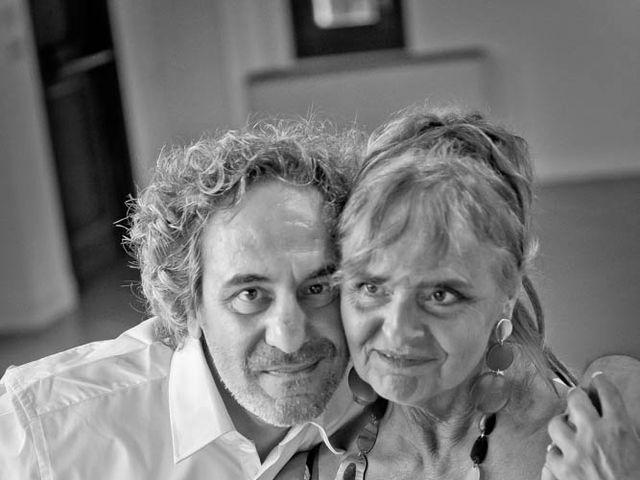 Il matrimonio di Simone e Marina a Bovezzo, Brescia 253