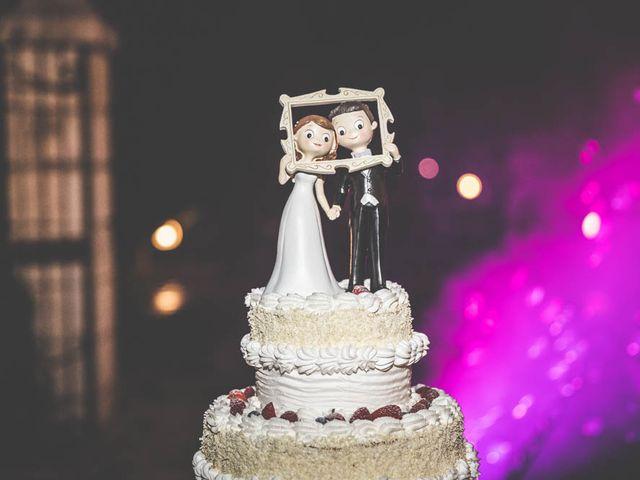 Il matrimonio di Simone e Marina a Bovezzo, Brescia 259