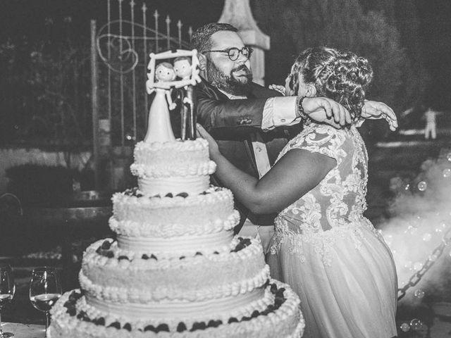 Il matrimonio di Simone e Marina a Bovezzo, Brescia 268