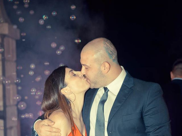 Il matrimonio di Simone e Marina a Bovezzo, Brescia 277