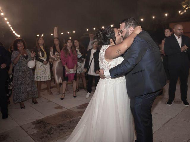 Il matrimonio di Simone e Marina a Bovezzo, Brescia 279