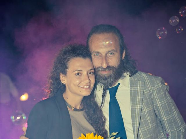 Il matrimonio di Simone e Marina a Bovezzo, Brescia 283