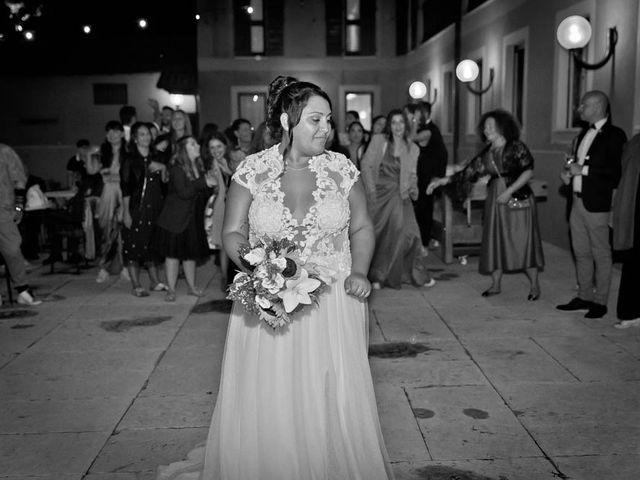 Il matrimonio di Simone e Marina a Bovezzo, Brescia 287
